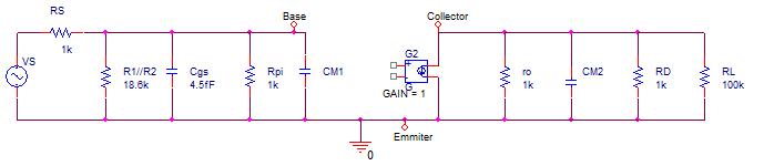 bjt-small-signal-model